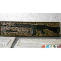 R1 Rifle Display Plaque